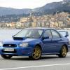 Фото Subaru Impreza WRX STi 2003-2005