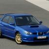 Фото Subaru Impreza WRX STi 2006