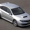 Фото Subaru Impreza WRX STi 2008