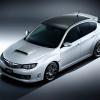 Фото Subaru Impreza WRX STi Carbon 2009