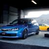 Фото Subaru Impreza WRX STi Spec C 2009