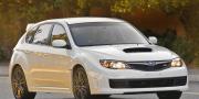 Фото Subaru Impreza WRX STi Special Edition USA 2010