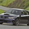 Фото Subaru Impreza WRX STi USA 2010