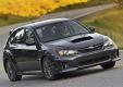 Фото Subaru Impreza WRX USA 2010