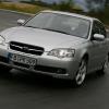 Фото Subaru Legacy 2005
