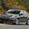 Фото Subaru Legacy 2009