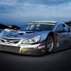 Фото Subaru Legacy B4 GT300 2009
