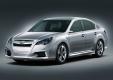 Фото Subaru Legacy Concept 2009