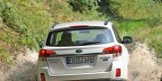 Фото Subaru Outback 2.0d 2009