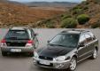 Фото Subaru Outback 2000-2004