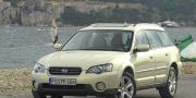 Фото Subaru Outback 2005
