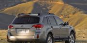 Фото Subaru Outback 3.6R 2009