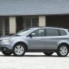 Фото Subaru Tribeca Facelift 2008