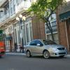 Фото Suzuki SX4 Sedan 2007
