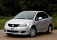Фото Suzuki SX4 Sedan UK 2009