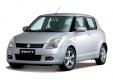 Фото Suzuki Swift 2005