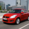 Фото Suzuki Swift 2010