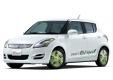 Фото Suzuki Swift EV Hybrid 2011