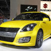 Фото Suzuki Swift S Concept 2011