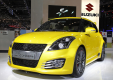 Фото Suzuki Swift S Concept 2011