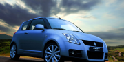 Фото Suzuki Swift Sport 2005
