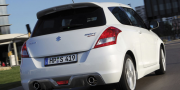 Фото Suzuki Swift Sport 2011