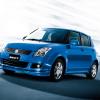 Фото Suzuki Swift XG Aero 2008