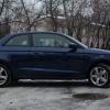 Тест-драйв Audi A1: послушная дерзость