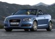 Тест-драйв Audi A3 Cabriolet — автомобиль для удовольствия