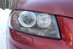 Тест-драйв Audi A3 Sportback — Красная стрела