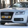 Тест-драйв Audi A5 — законодатель стиля