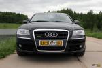 Тест-драйв Audi A8 L 4,2 quattro — размер имеет значение