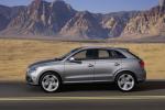 Тест-драйв Audi Q3. Немецкая изящность