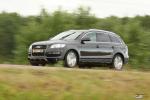 Тест-драйв Audi Q7 — неполноценный