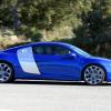 Тест-драйв Audi R8 — подарок к юбилею