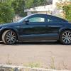 Тест-драйв Audi TT — игрушка не для пассажира
