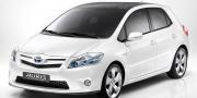 Фото Toyota Auris HSD Full Hybrid Concept 2009