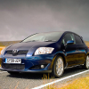 Фото Toyota Auris SR 5 door UK 2008