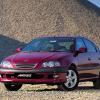 Фото Toyota Avensis Hatchback 1997-2000