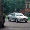 Фото Toyota Avensis Sedan 2000-2002