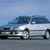 Фото Toyota Avensis Wagon 1997-2000