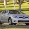 Фото Toyota Camry Hybrid 2009