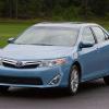 Фото Toyota Camry Hybrid 2011
