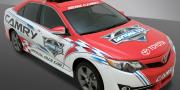 Фото Toyota Camry SE Daytona 500 Pace Car 2012