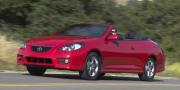 Фото Toyota Camry Solara Sport Convertible 2006