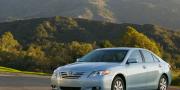 Фото Toyota Camry XLE 2007