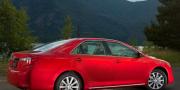 Фото Toyota Camry XLE USA 2011