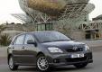 Фото Toyota Corolla 2004-2007