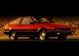 Фото Toyota Corolla SR5 Sport Liftback AE86 1984-1986