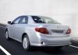 Фото Toyota Corolla Sedan 2007